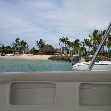 Four Seasons Resort Mauritius at Anahita: one of the Beaches at Four Seasons Anahita