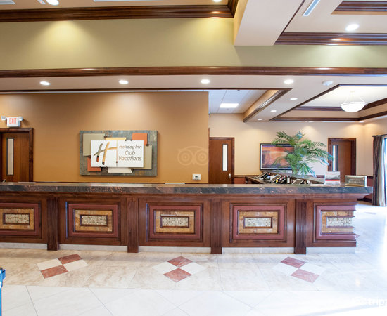 Photo of Other Venue Holiday Inn Resort at 3950 Koval Ln, Las Vegas, NV 89169, United States