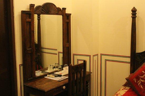 Hotel Baba Haveli: Rooms