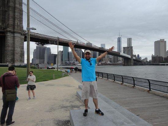 Streetwise New York Tours: New York