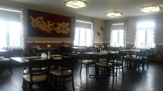 Dragon & Phoenix Restaurant