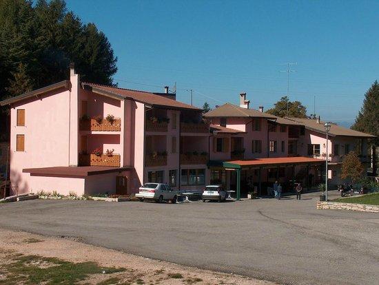 Hotel Edelweiss Italien