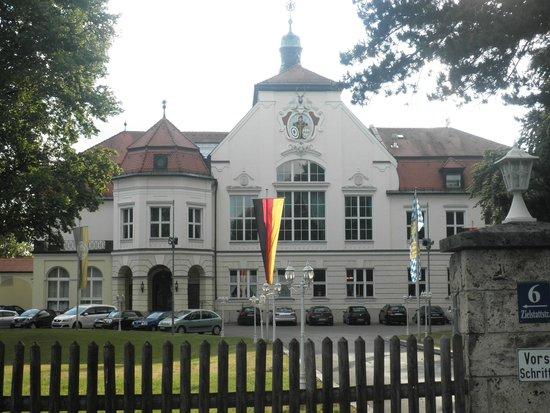 Hotel Obermenzing Munchen