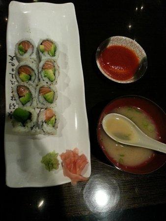 Sushi Teri