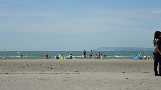 West Wittering Beach: west wittering