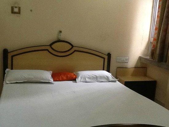 Hotel Galaxy: 2ème chambre
