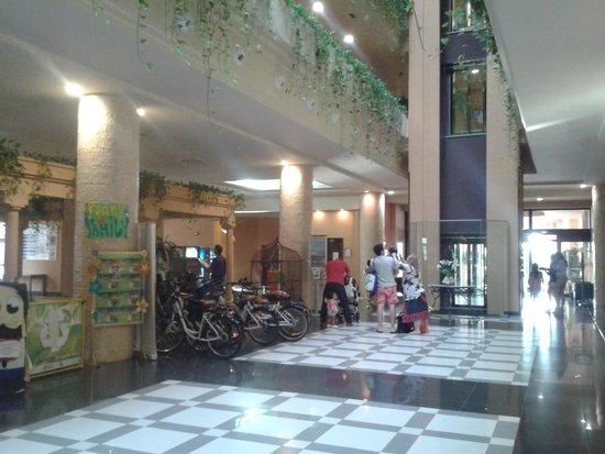 Playacanela Hotel: PLACANELA