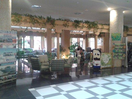 Playacanela Hotel: PLAYACANELA