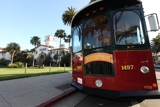 ‪Santa Barbara Trolley Tours‬