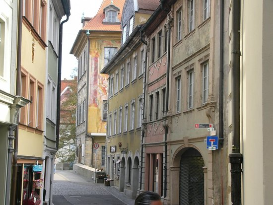 Make it count: Day #194 - Bamberg & Regensburg, Germany