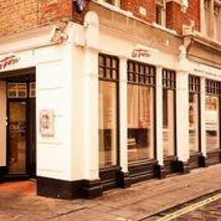 La Tasca Covent Garden : Come on in for some great tapas!