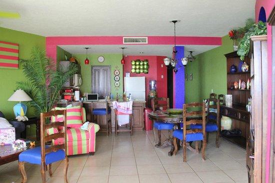 Sonoran Sun Resort: E106