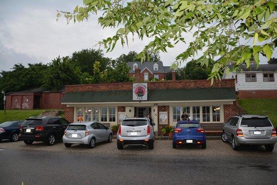 Good Restaurants In Yorktown Virginia