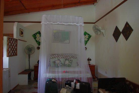 Coco Bay Villa: notre chambre