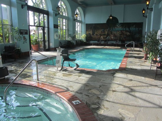 Embassy Suites by Hilton Hotel Los Angeles International Airport South: pool