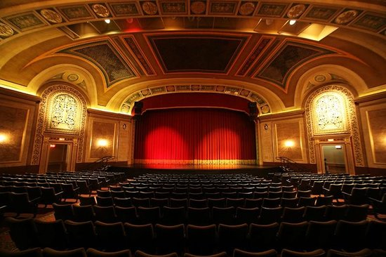 Capitol Theatre Windsor