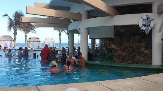 Hyatt Ziva Los Cabos : Banana Bar