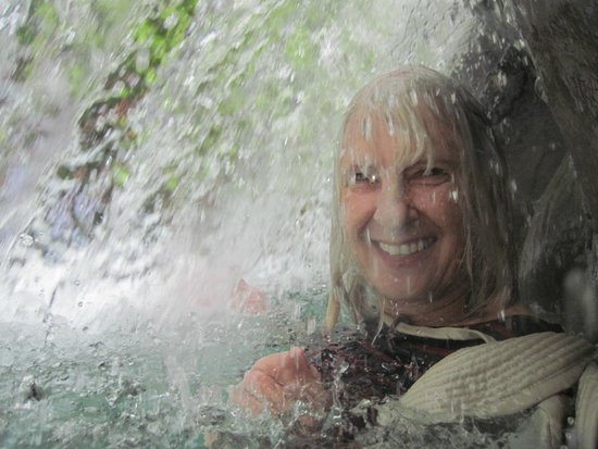Mayfield Falls: Mom, happy 70th!