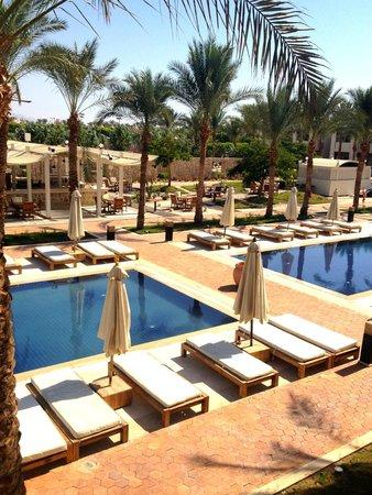 SENTIDO Reef Oasis Senses Resort : Private Pools