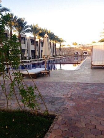 SENTIDO Reef Oasis Senses Resort : More Private Pools