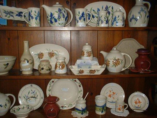 BELL Treasures: Emerdon Creek Pottery