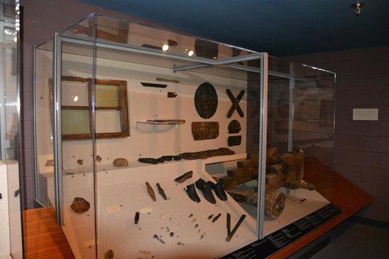 American Revolution Museum at Yorktown: Yorktown Victory Center