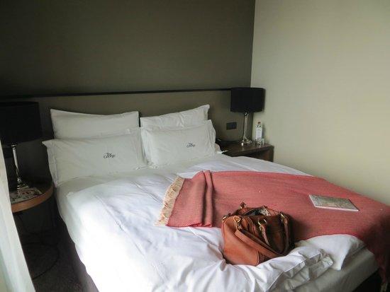 The George Hotel: Bett