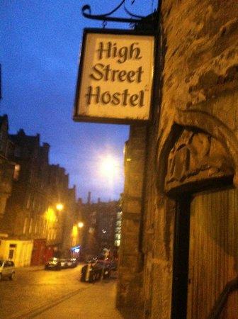 High Street Hostel: Best Hostel Ever