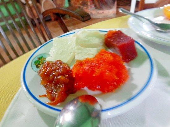 Hotel da Inês : doces delicias