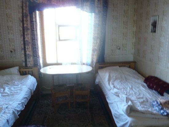 Solo Hotel : номер