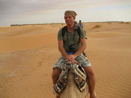 Sahara Desert: Fantastico deserto