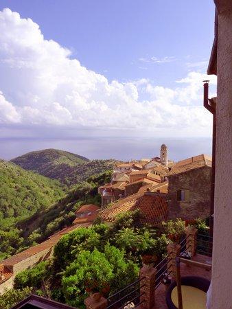 Villa Canniclo