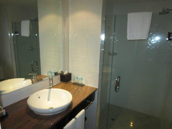 Sofitel Fiji Resort & Spa: Bath