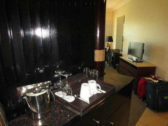 Sofitel Fiji Resort & Spa: Bar