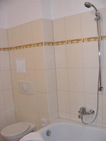 Hotel Gut Voigtländer: Bathroom
