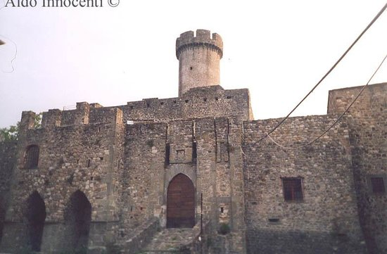 Castello Malaspina Malgrate