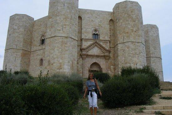 Castel del Monte : Fantastico