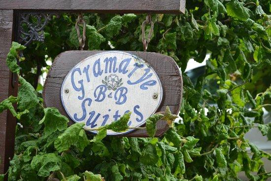 Gramarye Suites B&B: Beautiful and quaint