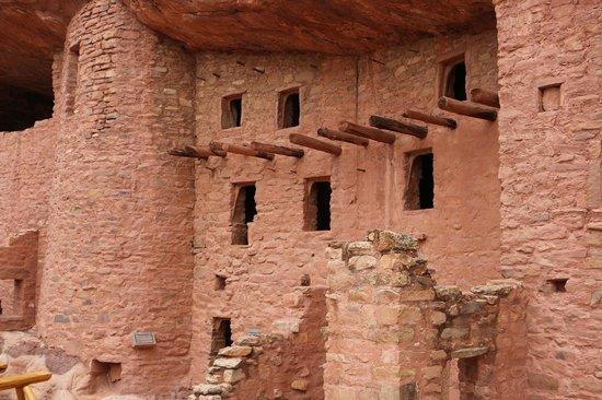 Manitou Cliff Dwellings: Manitou Cliff Dwelling