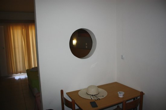 Virginia Hotel: 3*