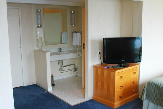 Radisson Blu Daugava Hotel, Riga : Standard Double Room