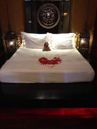 Mantra Samui Resort: Stunning room!