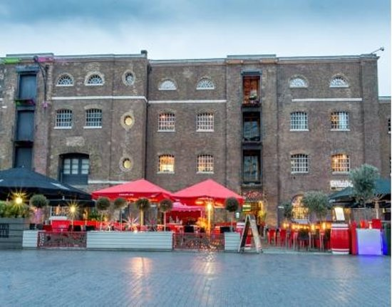 La Tasca Restaurant London
