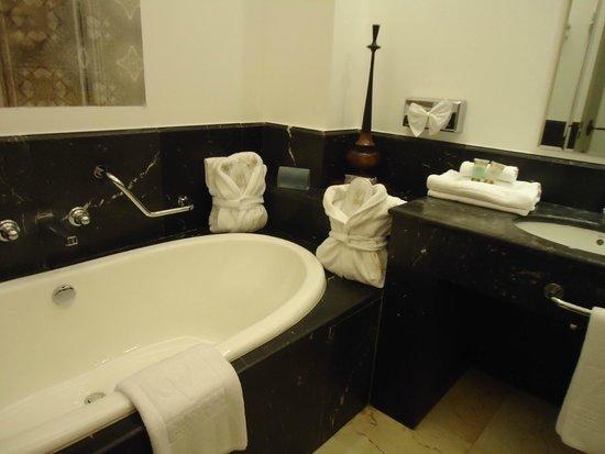 Vincci Seleccion Estrella del Mar: Salle de bain