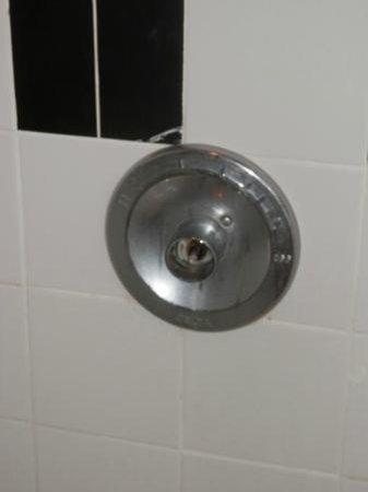 Capital View: doccia senza miscelatore