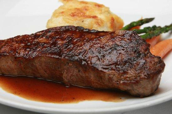 Parkway Grill: Steak