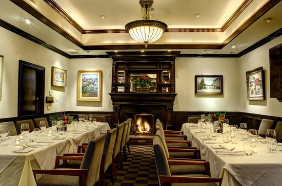 Parkway Grill: Grill Room - available for Private Dining
