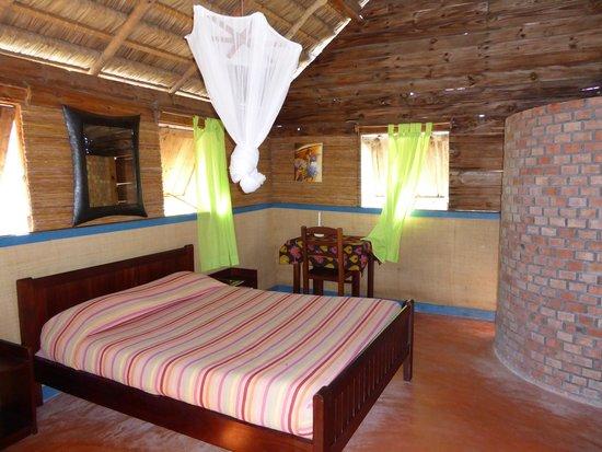 Hotel Safari Vezo Anakao: No frills