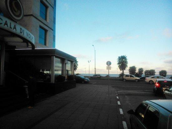 Cala di Volpe Boutique Hotel: frente parva domus