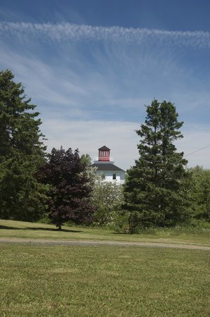 Burntcoat Head Park: The Lighthouse